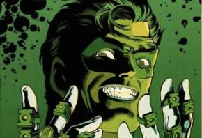 hal jordan loves jewelry